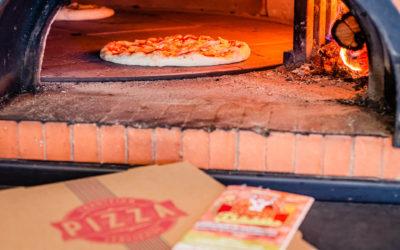 Livraison de pizza à Laneuveville