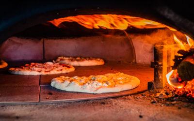 Pizzeria à emporter à Laneuveville