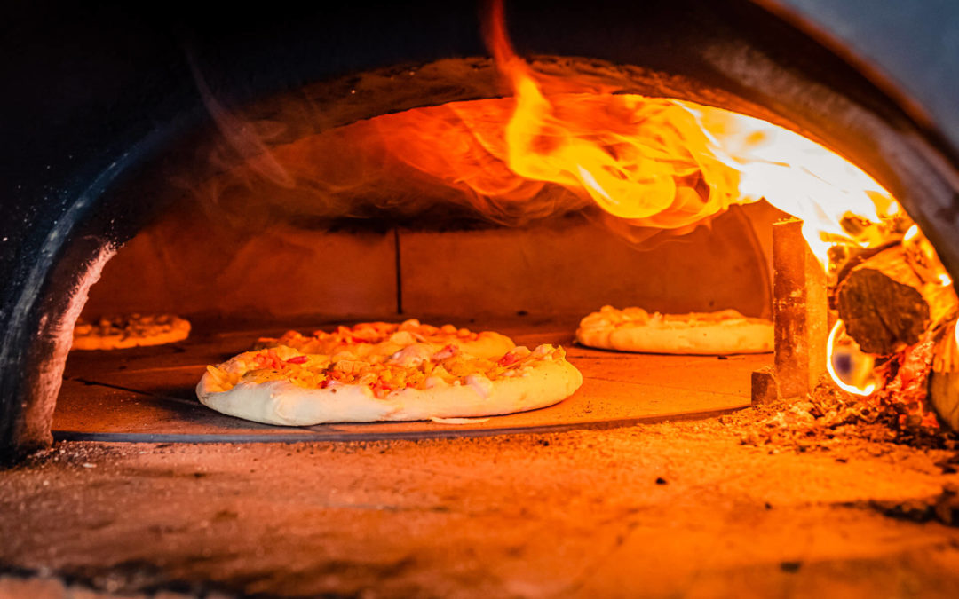 Tout savoir sur l'origine de la pizza !